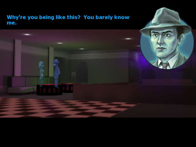 Blackwell Deception Screenshot