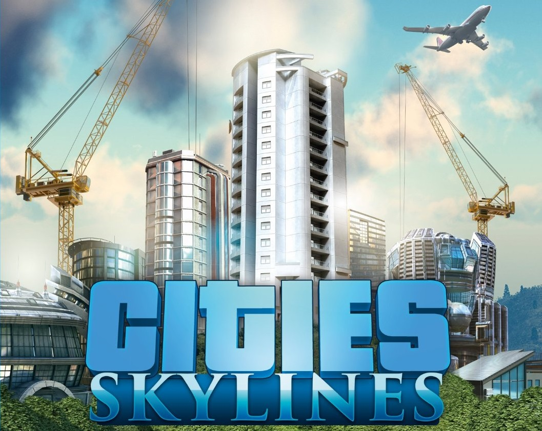 Cities: Skylines Logo